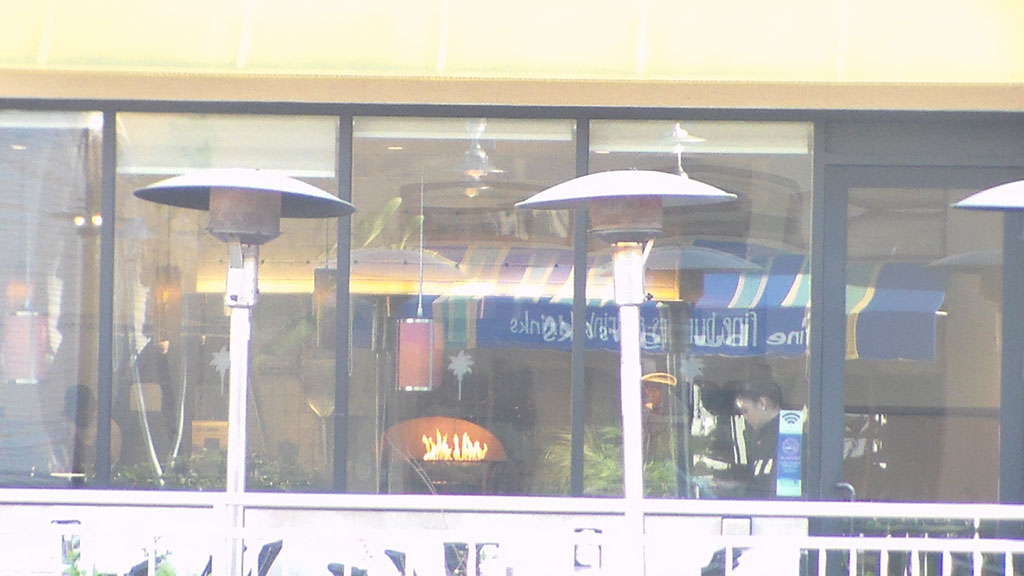 California Pizza Kitchen Rotisseria Fire